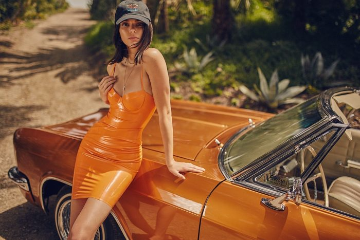 Kendall Jenner Kendall and Kylie DropTwo012-b