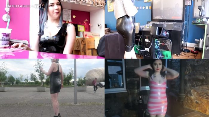latexfashion tv challenges
