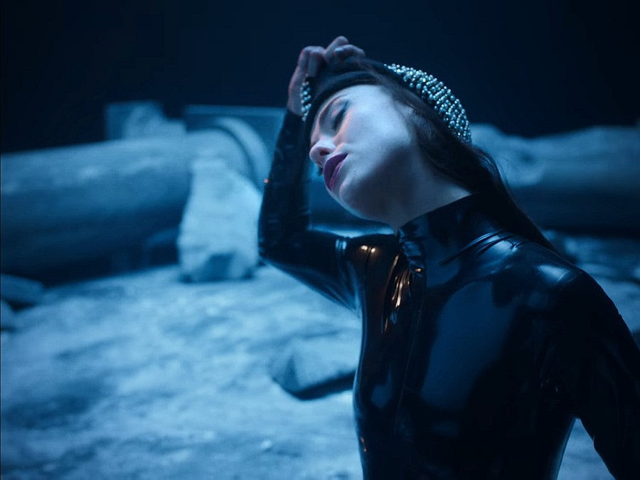 Kimbra - Top of the World latex