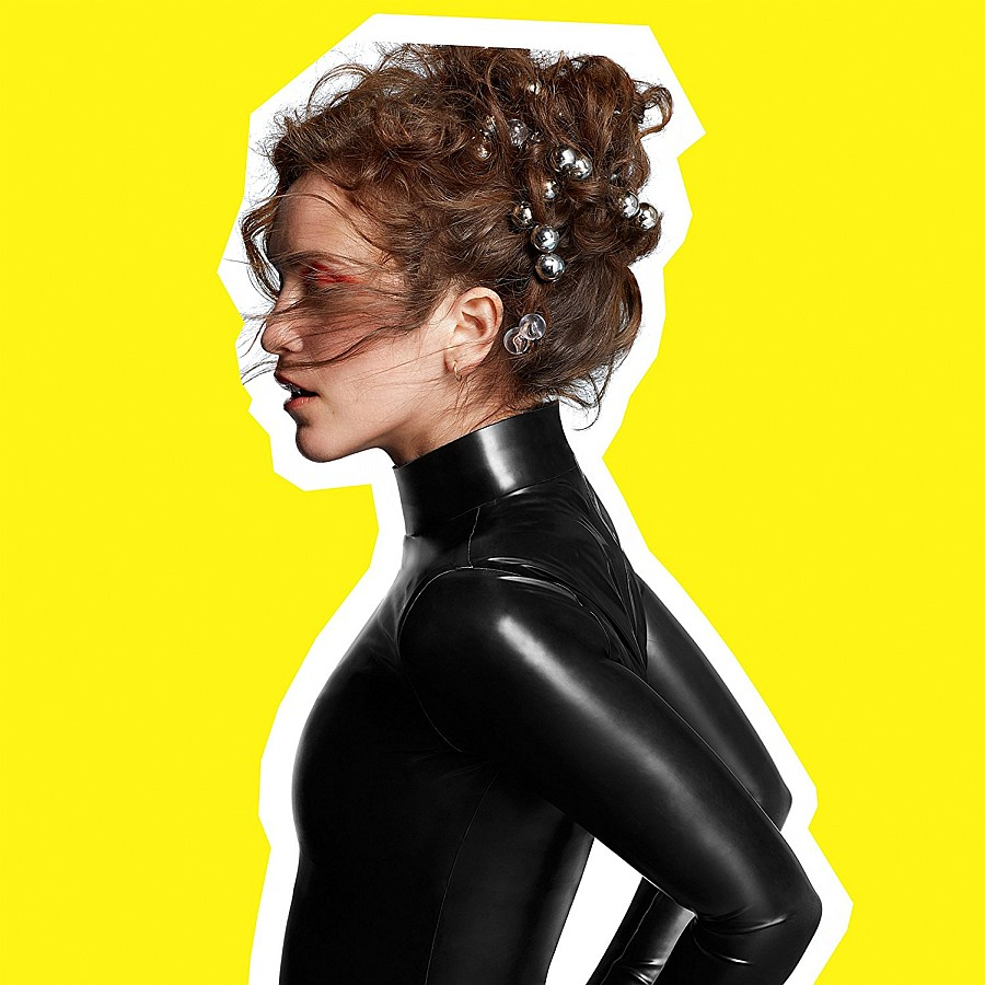 rae morris someone out there kim west latex-900