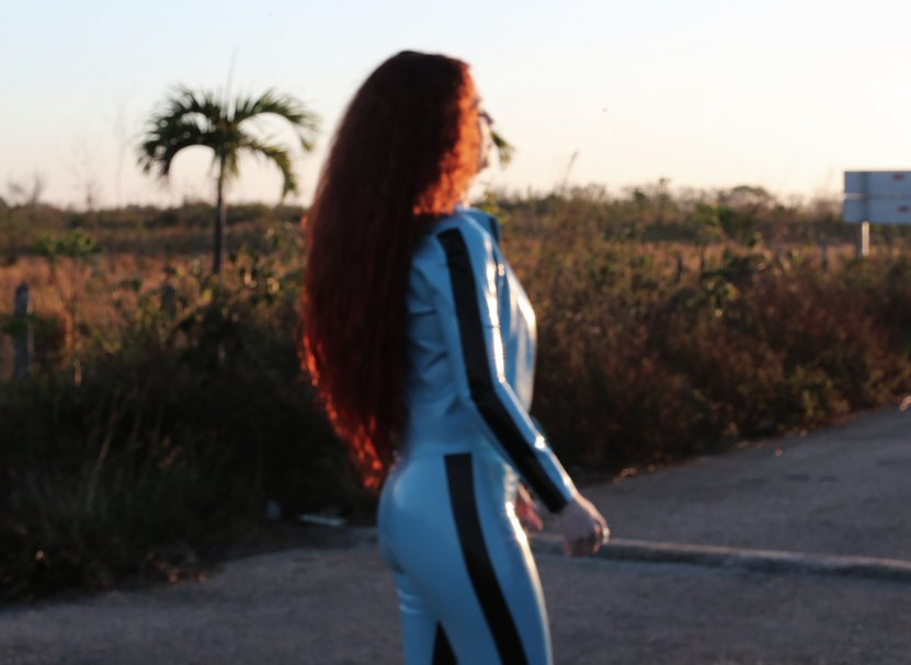 jessglynne - ill be there latex 3